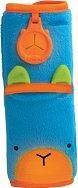 """Мека подложка за колан - Blue - Аксесоар за бебешко столче за кола от серията """"SnooziHedz"""" - раница"""