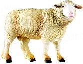 """Мериносова овца - Фигура от серията """"Животните във фермата"""" - кукла"""