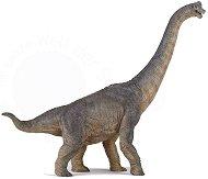 """Динозавър - Брахиозавър - Фигура от серията """"Динозаври и праистория"""" - фигура"""