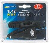 Зарядно за фенер - TL41/TL42  DC