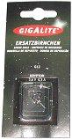 Крушка -  Krypton 3.6 V / 0.3 A - Резервна част за фенер