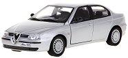 Alfa Romeo 156 - Метална играчка -