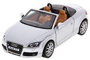 Audi TT - Метална количка - играчка