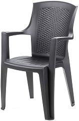 Градински стол - Еден
