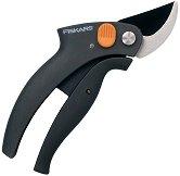 Градинска ножица с лостов механизъм и разминаващи се остриета - PowerLever P54 - Модел 111340 за свежа дървесина