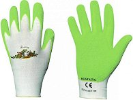 Градинарски ръкавици - Pistache