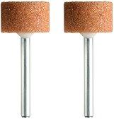 Корундови шлифовъчни накрайници - ∅ 15.9 mm - продукт