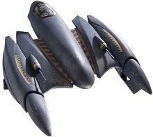"""Звезден изтребител на Генерал Грийвъс - Grievous Starfighter - Сглобяем модел """"Star Wars"""" - макет"""
