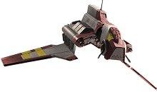 """Щурмови изтребител на Републиката - V-19 Torrent - Сглобяем модел """"Star Wars"""" - макет"""