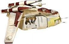 "Републикански боен кораб - Сглобяем модел ""Star Wars"" -"