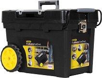 Подвижен куфар за съхранение на инструменти