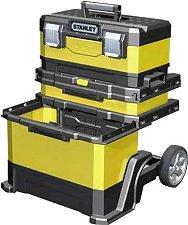 Куфар за съхранение на инструменти на колелца