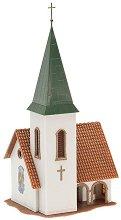 Провинциална църква -