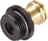 """Дренажен клапан - ∅ 3/4 """" - Компонент за подземна поливна система"""