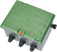 """Защитна кутия за воден клапан - V3, ∅ 1"""""""