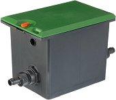 """Защитна кутия за воден клапан - V1, ∅ 1"""""""