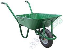 Ръчна количка - Fuze Eco