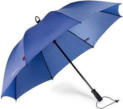 Чадър - Swing Handsfree - С възможност за фиксиране към раница