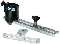 """Водач за успоредно рязане и рязане по окръжност - Съвместим с инструменти - """"Dremel 200"""" и """"Dremel 4000"""" - продукт"""