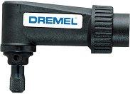 """Приставка под прав ъгъл - Съвместима с инструменти - """"Dremel 200"""" и """"Dremel 4000"""" -"""