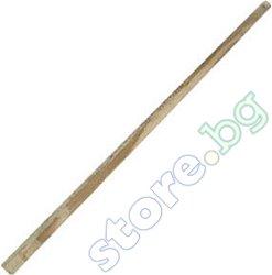 Правоъгълна дръжка за градински инструмент