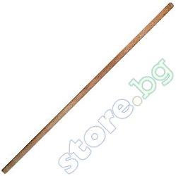 Овална дръжка за градински инструмент