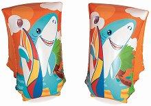 Надуваеми пояси за ръце - Животни - Аксесоари за плуване - продукт