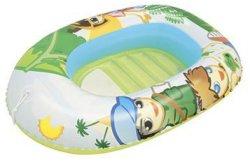 Детска лодка - Джунгла - продукт