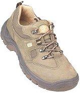 Предпазни кожени обувки - Emerald