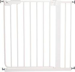 Двустранно отваряща се преграда за врата - Danamic - продукт
