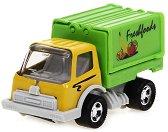 Камион за плодове - играчка