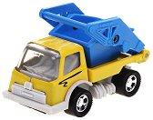 Камион за боклук -