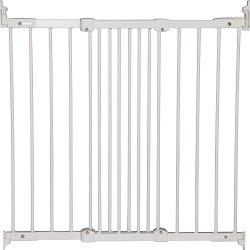 Двустранно отваряща се преграда за врата - Flexi Fit metal - продукт