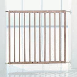 Двустранно отваряща се преграда за врата - Multidan wood - продукт