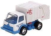 Камион за боклук - кукла