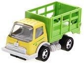 Камион за превоз на животни - играчка