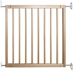 Двустранно отваряща се преграда за врата - No Trip wood - продукт