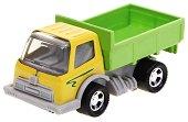 Камион с каросерия - фигура