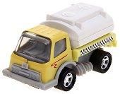 Камион с цистерна - детски аксесоар