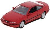 Opel Calibra - Метална количка - детски аксесоар