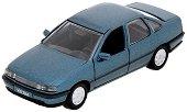Opel Vectra - Метална количка - творчески комплект