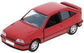 Opel Kadett GSI - Метална количка - играчка