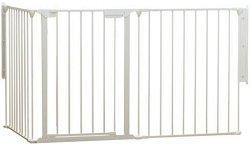 Комбинирана преграда за врата - Flex - продукт