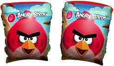 Мини пояси за ръце - Angry Birds - Надуваема играчка - играчка