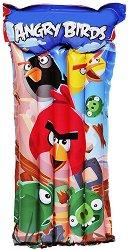 Детски дюшек - Angry Birds - Надуваема играчка - играчка