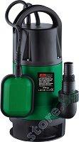 Потопяема помпа за мръсна вода - RTM839