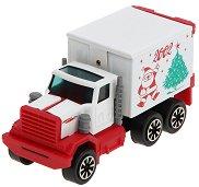 Хладилен камион - играчка