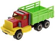 Камион с открита каросерия -