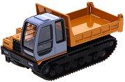 Верижен камион - Morooka MST 1500VD - детски аксесоар