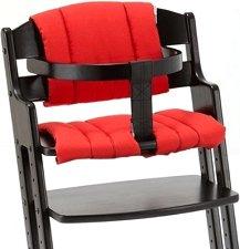 Текстилна подложка - Аксесоар за детски стол за хранене  - DanChair - продукт